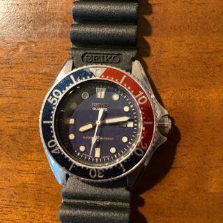 セイコー(SEIKO)のSEIKO ダイバー(腕時計)