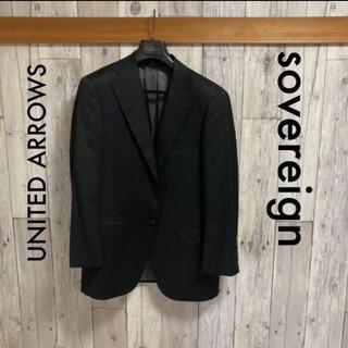 ボリオリ(BOGLIOLI)の【美品!】UNITED ARROWS SOVEREIGN ユナイテッドアローズ(テーラードジャケット)