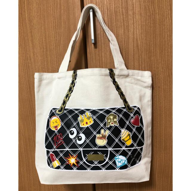 my other bag(マイアザーバッグ)の MY Other bag マイアザーバッグトートバッグ エコバッグ レディースのバッグ(トートバッグ)の商品写真