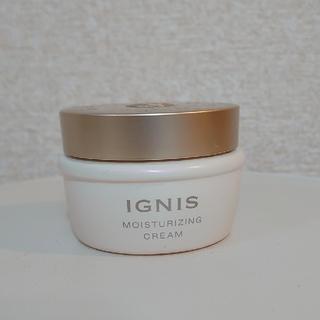 イグニス(IGNIS)のhane様専用IGNIS モイスチュアライジングクリーム(フェイスクリーム)