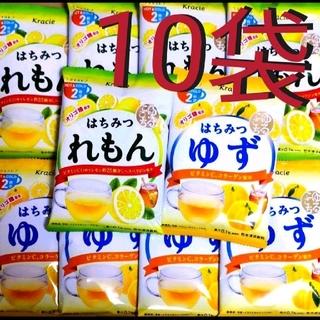 クラシエ はちみつれもん⑤/はちみつゆず⑤【定価1296円】(茶)