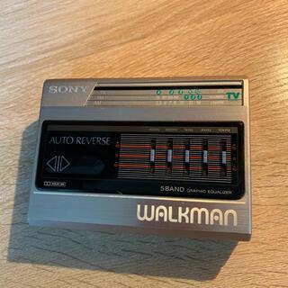 ウォークマン(WALKMAN)のソニー WALKMAN WM-F60(ポータブルプレーヤー)