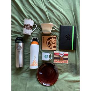 スターバックスコーヒー(Starbucks Coffee)のスターバックス コーヒーメーカー コーヒーサーバー 福袋(コーヒーメーカー)