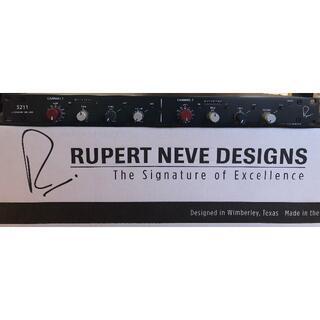 期間限定 値下げ Rupert Neve Designs5211 国内正規品(エフェクター)