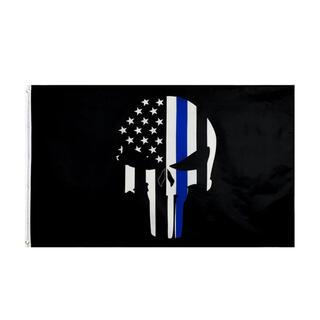 インテリア 壁掛け フラッグ 大判サイズ 旗 90×150cm (その他)