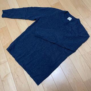 コーエン(coen)のセーター coen(ニット/セーター)