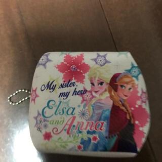 ディズニー(Disney)のアナと雪の女王コインケース(コインケース/小銭入れ)