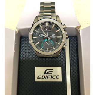 カシオ(CASIO)のEDIFICE   EQB-1000YD-1AJF  (腕時計(アナログ))