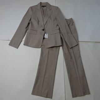 ロートレアモン(LAUTREAMONT)の◆LAUTRE AMONT パンツスーツ 40 新品 タグ付(スーツ)