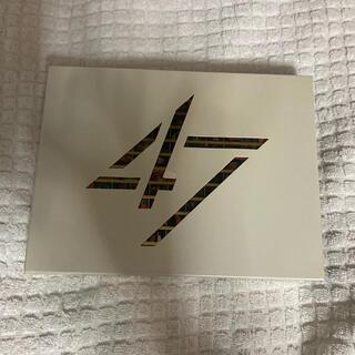 カンジャニエイト(関ジャニ∞)の関ジャニ∞/47〈初回限定盤・4枚組〉(アイドル)