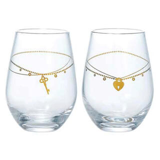 トウヨウササキガラス(東洋佐々木ガラス)の【新生活に♪】ベネディーレ ペアタンブラー(グラス/カップ)