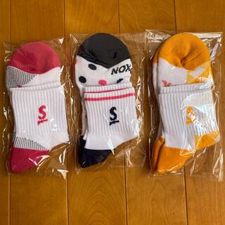 スリクソン(Srixon)の新品 スリクソン   テニス 靴下(その他)