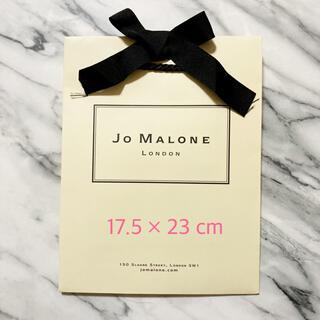 ジョーマローン(Jo Malone)のジョーマローン  ショップ袋 ショッパー 紙袋(ショップ袋)