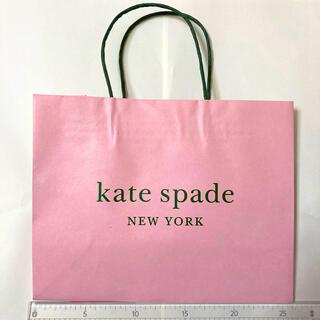 ケイトスペードニューヨーク(kate spade new york)のkate spade newyork ケイトスペード 紙袋 バッグ(ハンドバッグ)