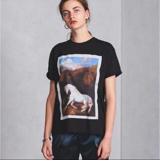 ステラマッカートニー(Stella McCartney)の【再掲】STELLA McCARTNEY Tシャツ 新品未使用(Tシャツ(半袖/袖なし))