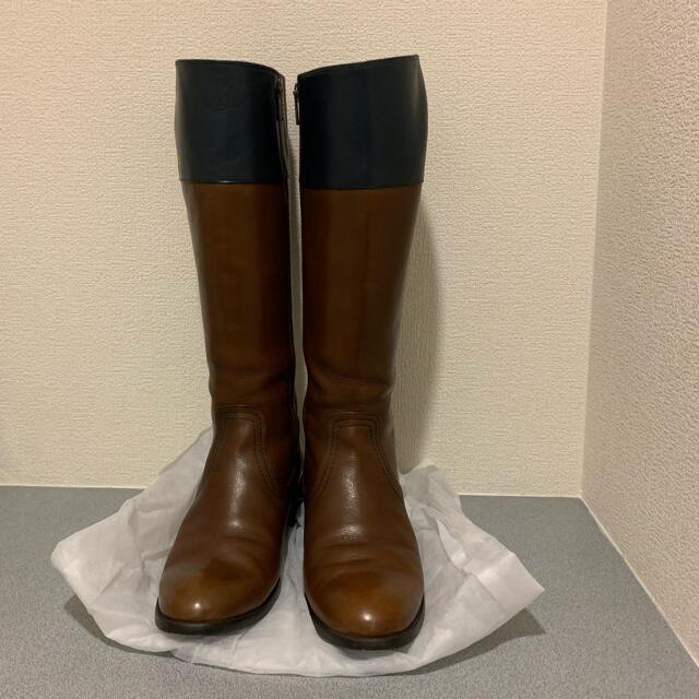 REGAL(リーガル)の美品 リーガル ブーツ レディースの靴/シューズ(ブーツ)の商品写真