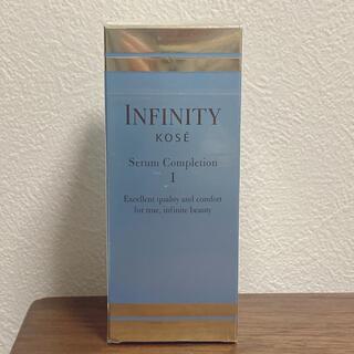 インフィニティ(Infinity)のインフィニティ セラム コンプリーション Ⅰ 新品未開封(乳液/ミルク)