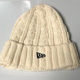 NEW ERA - NEWERA ニューエラ ニット帽