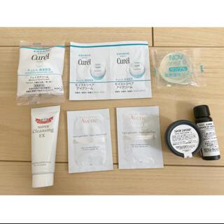 ラッシュ(LUSH)のLUSH 試供品セット(化粧水/ローション)