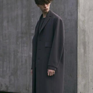 ATTACHIMENT - WYM ATTACHMENT WIDE BOX CHESTER COAT
