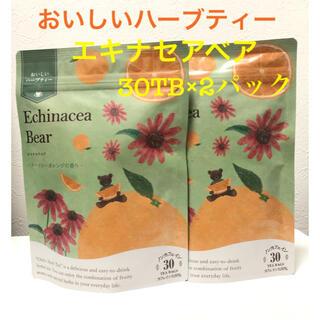 セイカツノキ(生活の木)の生活の木 おいしいハーブティー エキナセアベア30TB×2パック(茶)