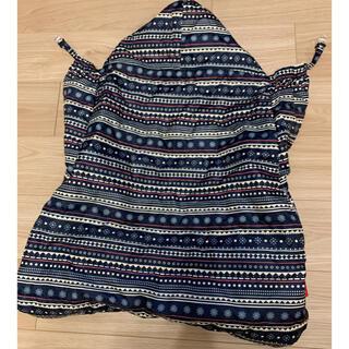 アカチャンホンポ(アカチャンホンポ)の抱っこ紐ケープ 抱っこ紐防寒ケープ カバー アンジェレッテ 赤ちゃん本舗(抱っこひも/おんぶひも)