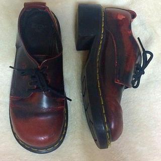 ドクターマーチン(Dr.Martens)のドクターマーチン(ローファー/革靴)
