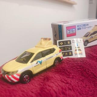 タカラトミーアーツ(T-ARTS)のトミカ 道路パトロールカー 非売品(ミニカー)