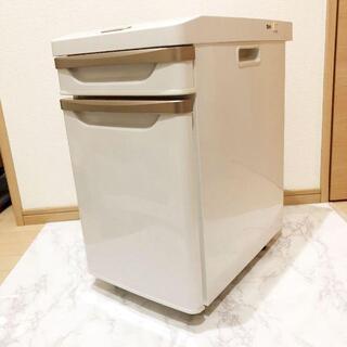 ツインバード工業(Twinbird) HR-D282W(冷蔵庫)