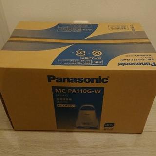 パナソニック(Panasonic)のぽん様専用(掃除機)