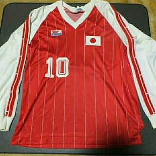 アシックス(asics)の実使用 レア 日本代表 ユニフォーム ハンドボール 10(その他)