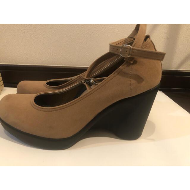 Re:getA(リゲッタ)のリゲッタ グラマラス 23.5cm レディースの靴/シューズ(ハイヒール/パンプス)の商品写真