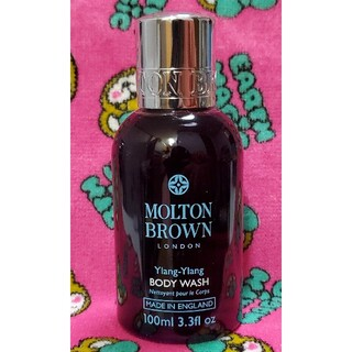 MOLTON BROWN - 【新品】モルトンブラウン イランイラン ボディウォッシュ