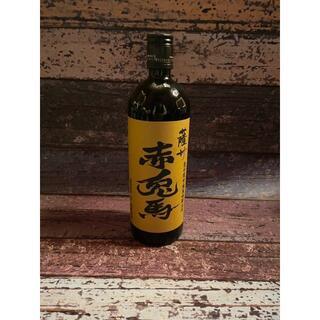 超プレミアム 薩州 赤兎馬 甕貯蔵芋麹製焼酎使用 新品 未開封(焼酎)
