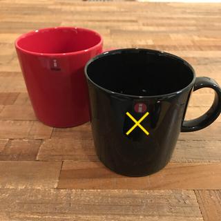 イッタラ(iittala)のiittalaイッタラ ティーマ teema マグカップ 300ml(グラス/カップ)