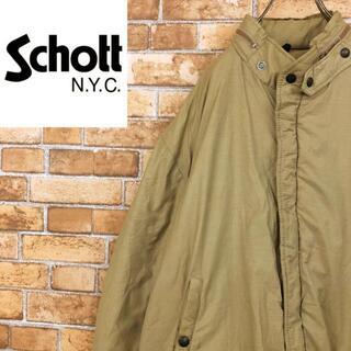 ショット(schott)の☆ショット☆SCHOTT USA製 中綿ジャケット アウター ブルゾン(その他)