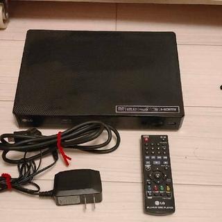エルジーエレクトロニクス(LG Electronics)のBP 250(ブルーレイプレイヤー)