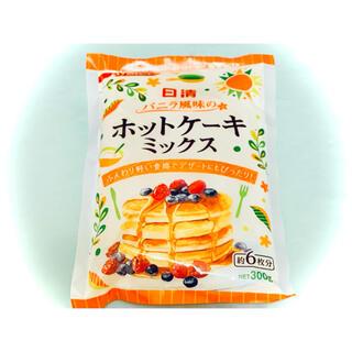 ニッシンセイフン(日清製粉)の日清ホットケーキミックス300g(菓子/デザート)