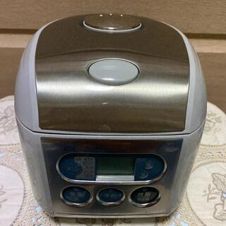 サンヨー(SANYO)のSANYO炊飯器3.5合(炊飯器)