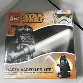 レゴ(Lego)のLEGO スターウォーズ ダースベイダー(その他)