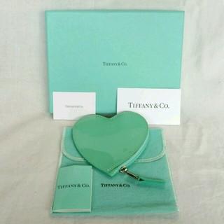 ティファニー(Tiffany & Co.)のTiffany & Co.*コインケース(コインケース)