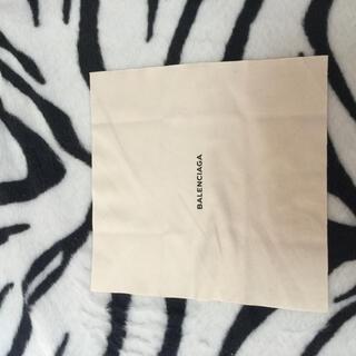 Balenciaga - バレンシアガ メガネ拭き スマホ拭き 画面拭きに