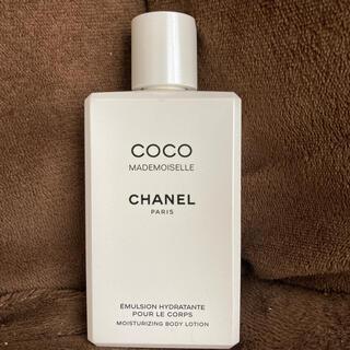 シャネル(CHANEL)のCHANEL ボディーローション(ボディローション/ミルク)