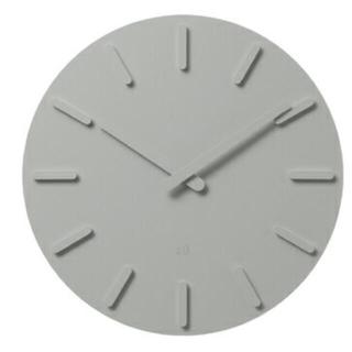 ウニコ(unico)の時計 プラスマイナス0(掛時計/柱時計)