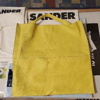ジルサンダー(Jil Sander)の激安!爆発最安値 最高級JIL SANDER xiao ワンハンドルバッグ(トートバッグ)