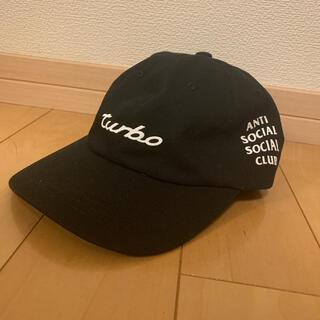 NEIGHBORHOOD - ネイバーフッド neighborhood アンチソーシャルソーシャルクラブ 帽子