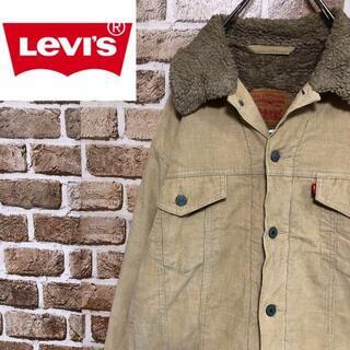 リーバイス(Levi's)の☆リーバイス☆LEVI'S コーデュロイジャケット 裏ボア ビッグサイズ(その他)