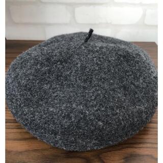 オーバーライド(override)のoverride ベレー帽(ハンチング/ベレー帽)
