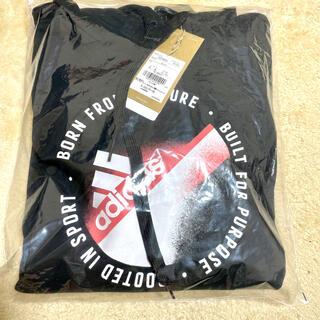 アディダス(adidas)の[クマ様専用]パーカー&迷彩柄Tシャツ(Tシャツ/カットソー(半袖/袖なし))