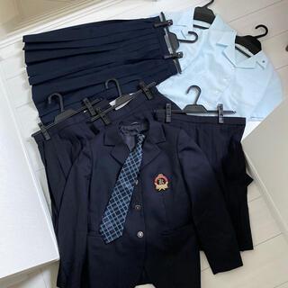 エル(ELLE)の2月いっぱいの価格  制服まとめ売りELLE    TOMBOW学生服 (セット/コーデ)